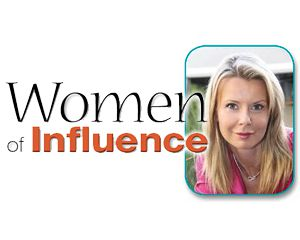 Women of Influence Pamela Day from the Real Estate Forum