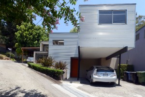 Bright and Open Bel Air home for sale