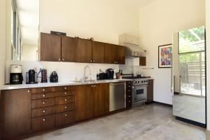 Open Format Kitchen